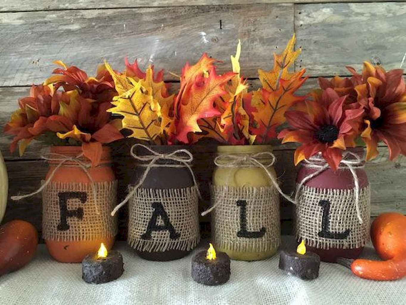 12 unique and creative fall decorating ideas to make yours unforgettable (5)
