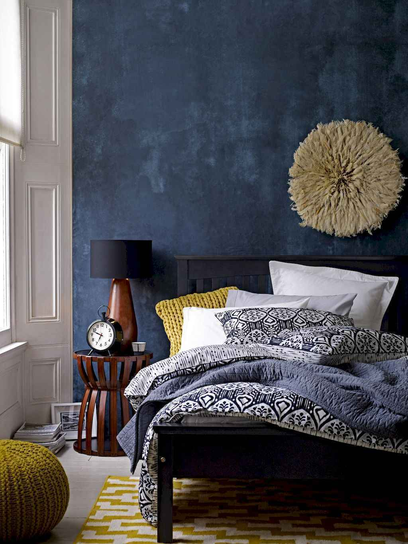 60 beautiful eclectic bedroom decorating ideas 3 for Eclectic decorating ideas