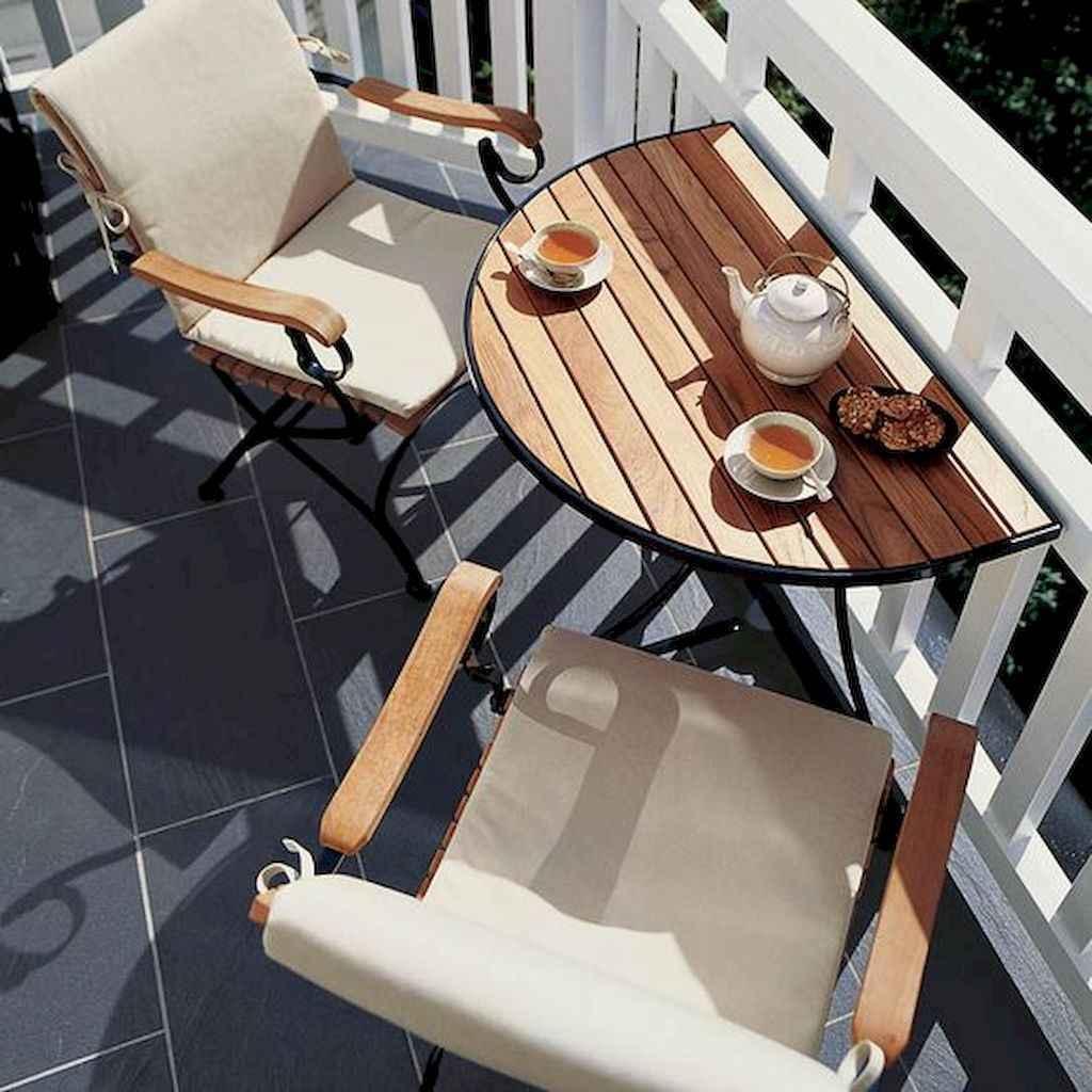 60 incredible utilization ideas eclectic balcony (8)