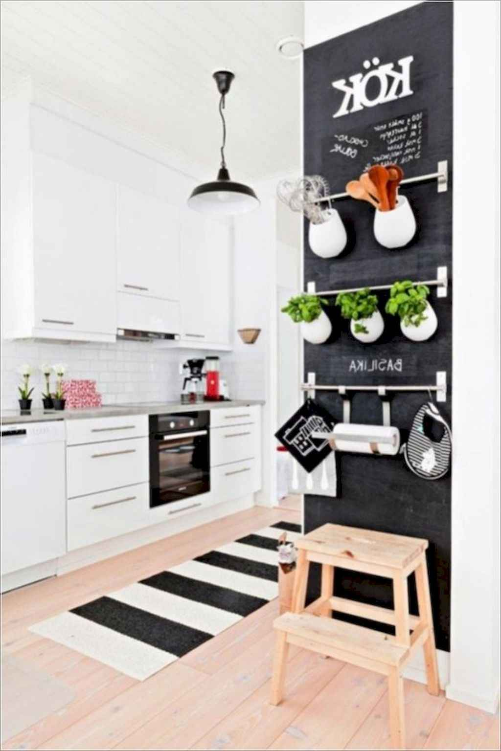 Innovative Kitchen Chalkboard Wall Ideas - plusarquitectura.info