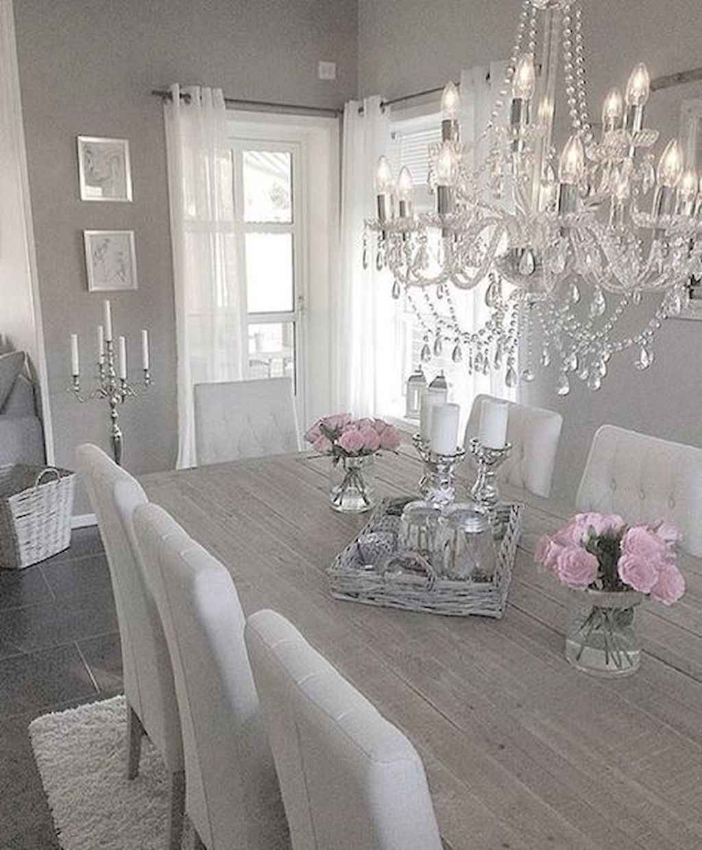 This dining room look awesome 28 for Dining room looks