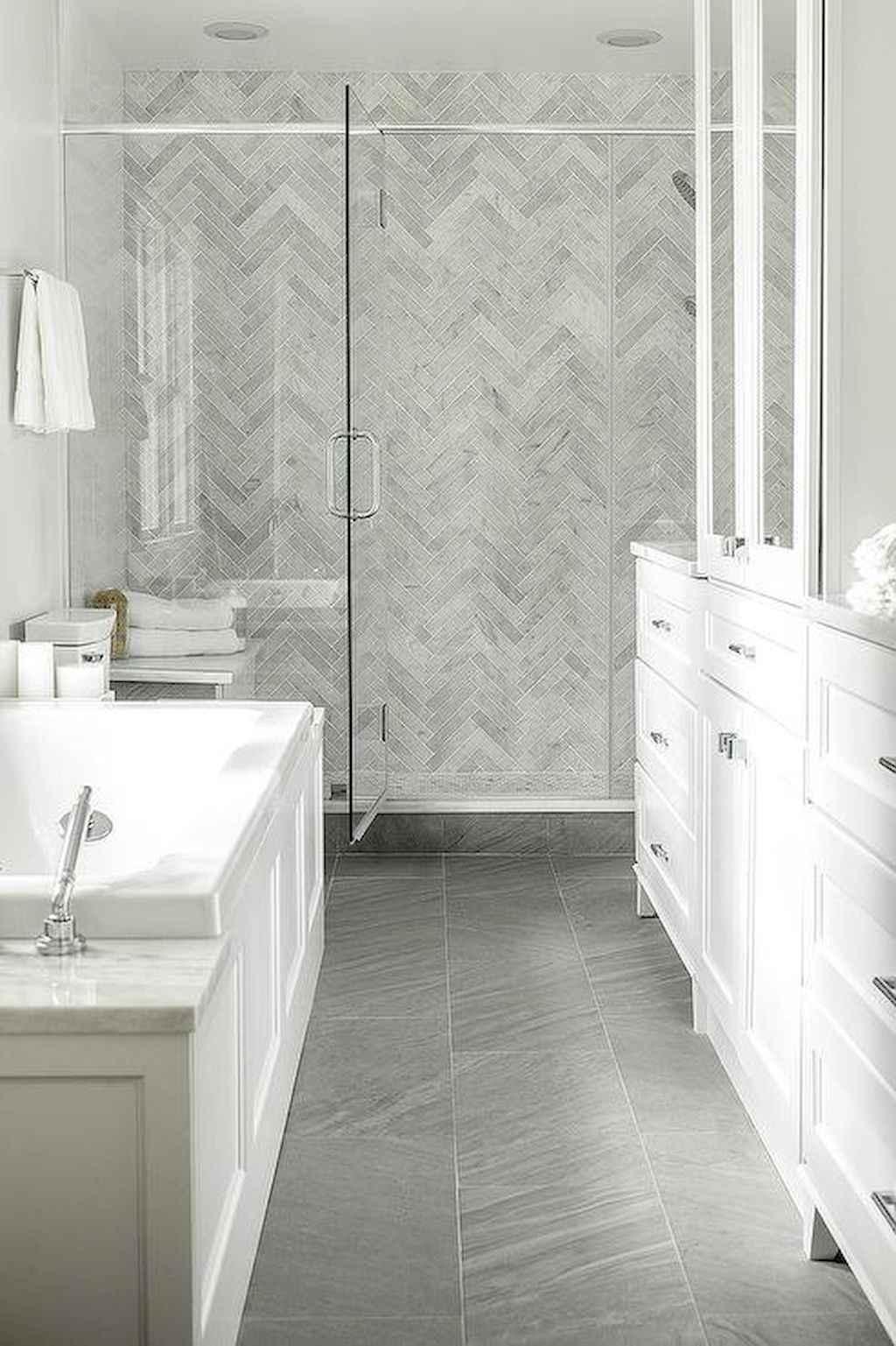 50 beautiful bathroom shower tile ideas (40) - Roomadness.com