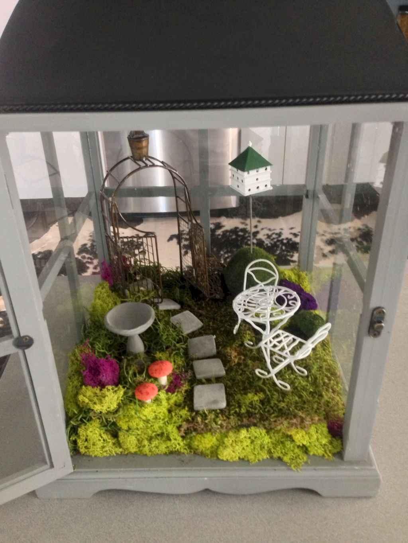50 beautiful diy fairy garden design ideas 2 for Fairy garden bedroom ideas