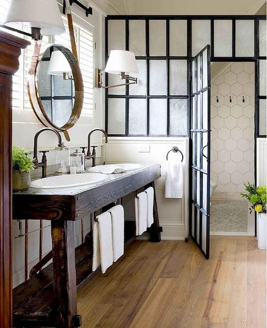 1024 x 1260 in 110 spectacular farmhouse bathroom decor ideas
