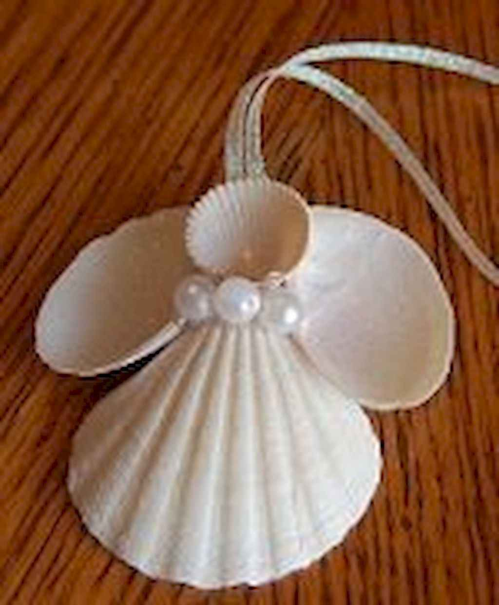 22 Easy Diy Glitter Shell Crafts Ideas 14 Roomadness Com
