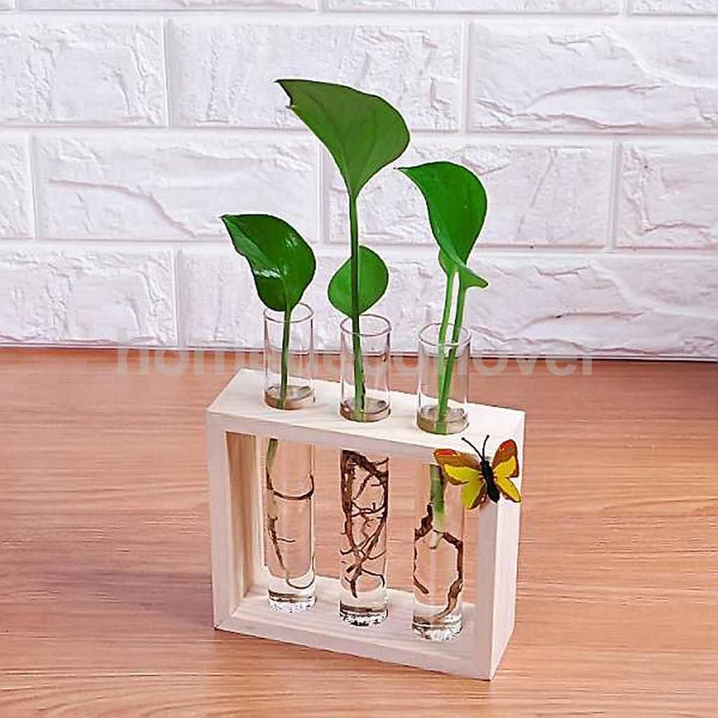 25 easy diy test tube vase crafts ideas (9)