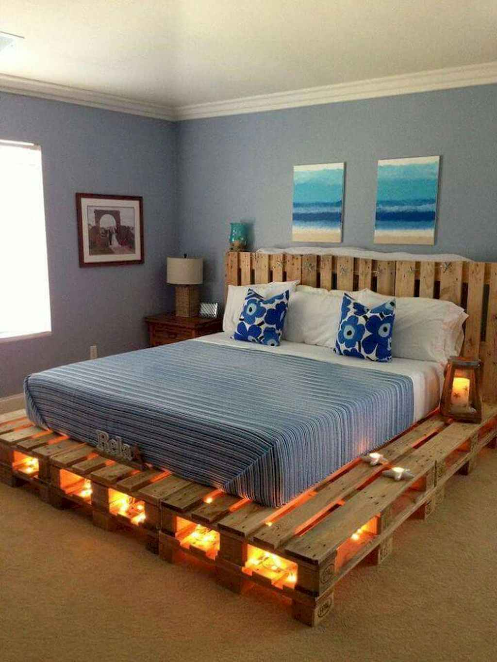 60 Romantic Master Bedroom Decor Ideas Roomadnesscom