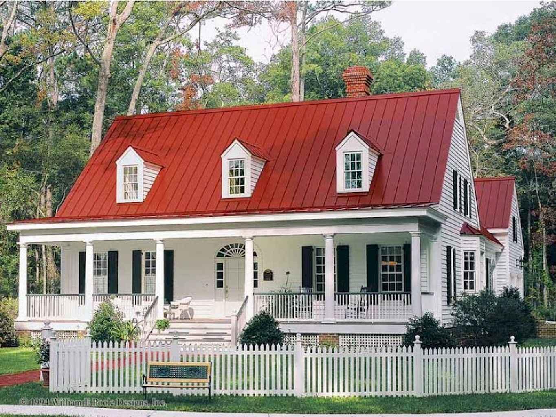 60 stunning australian farmhouse style design ideas (33)