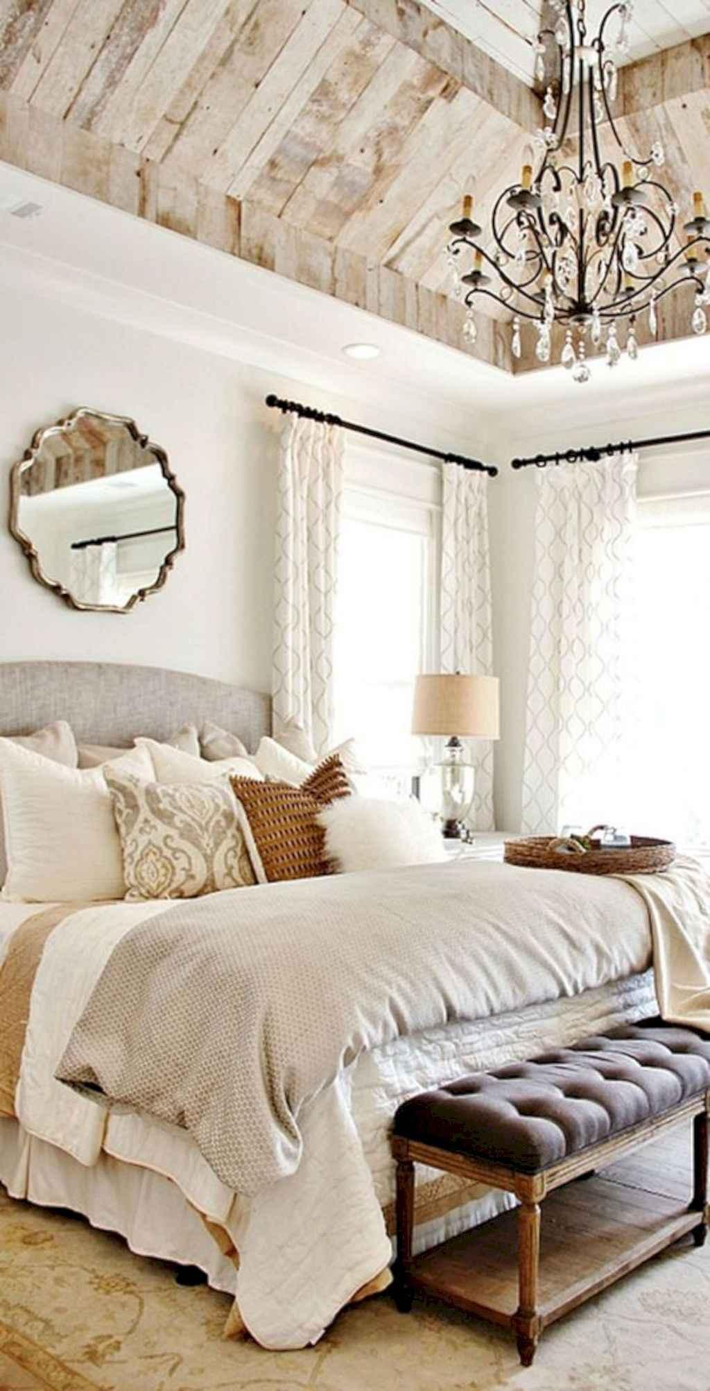 70 Beautiful Farmhouse Master Bedroom Decor Ideas 3 Roomadness Com