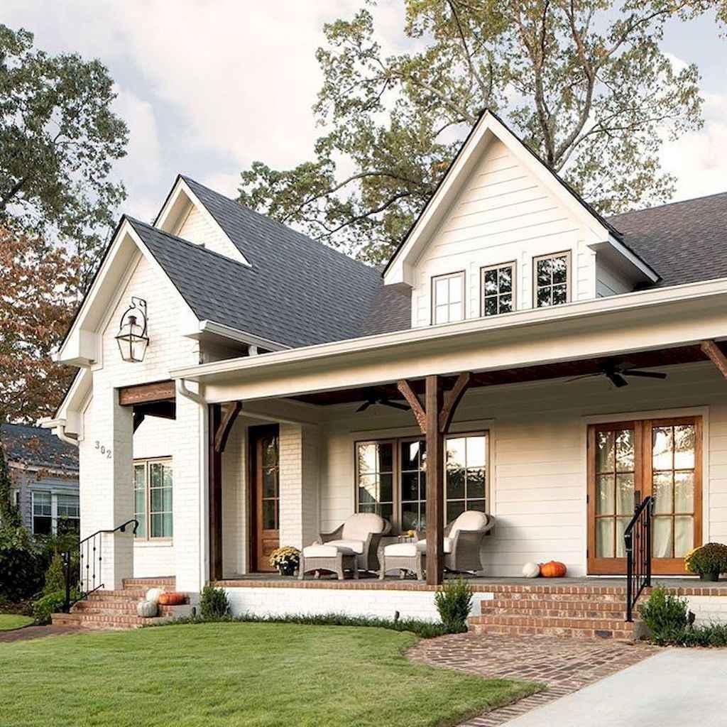 110 Best Farmhouse Porch Decor Ideas 39 Roomadness Com