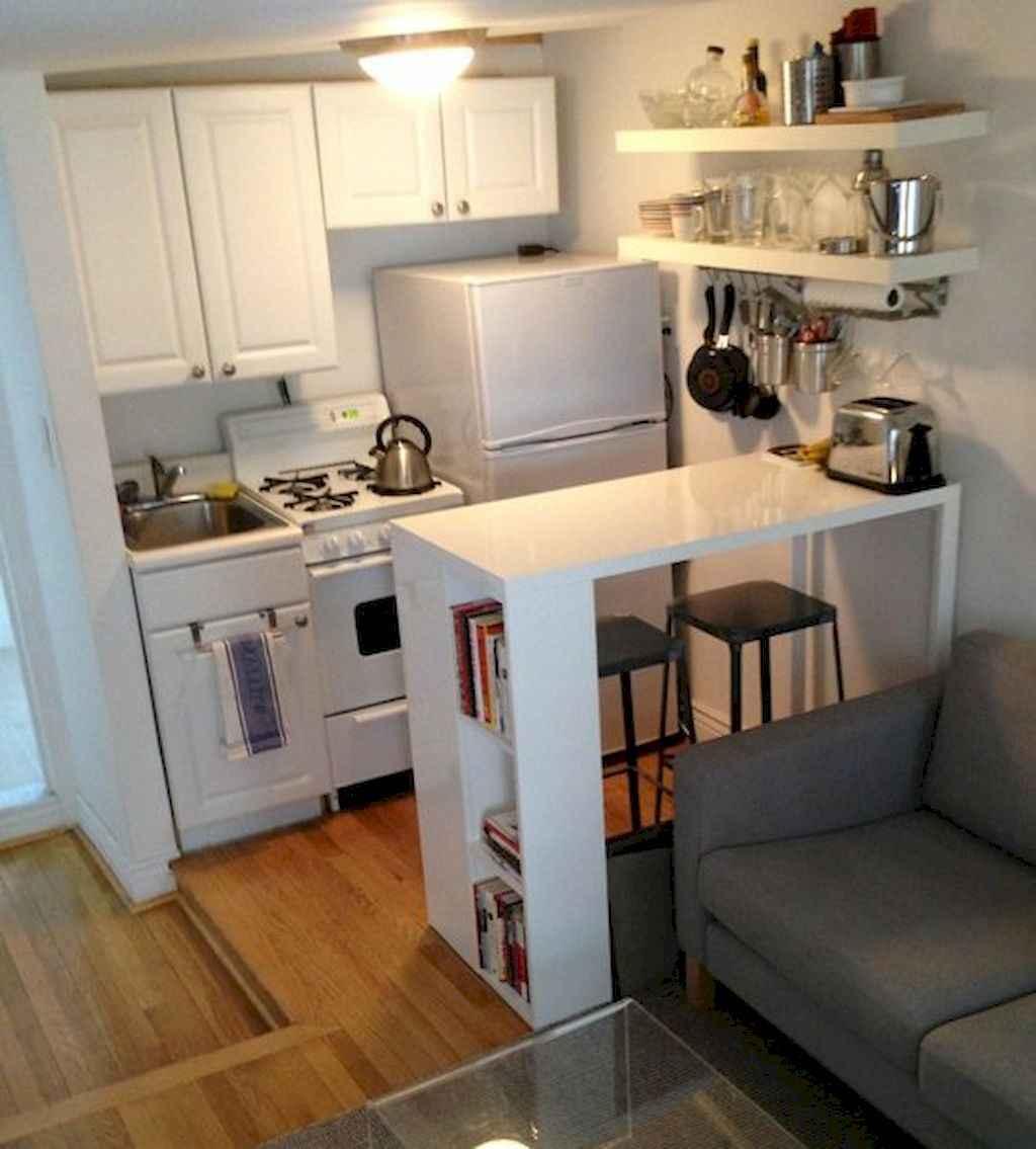 40 genius studio apartment ideas decorating on a budget for Studio apartment decorating ideas on a budget