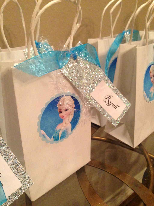 60 Cool Diy Birthday Goodie Bag Ideas 23