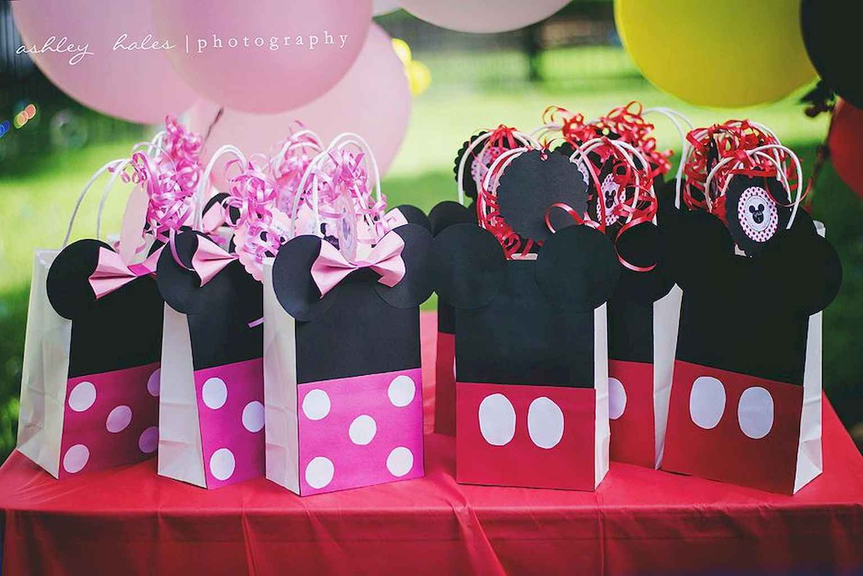 60 Cool Diy Birthday Goodie Bag Ideas 28