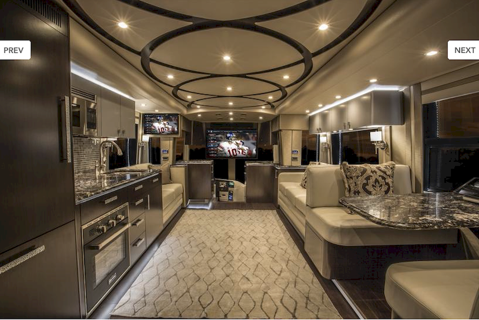 90 modern rv remodel travel trailers ideas (64) - Roomadness com