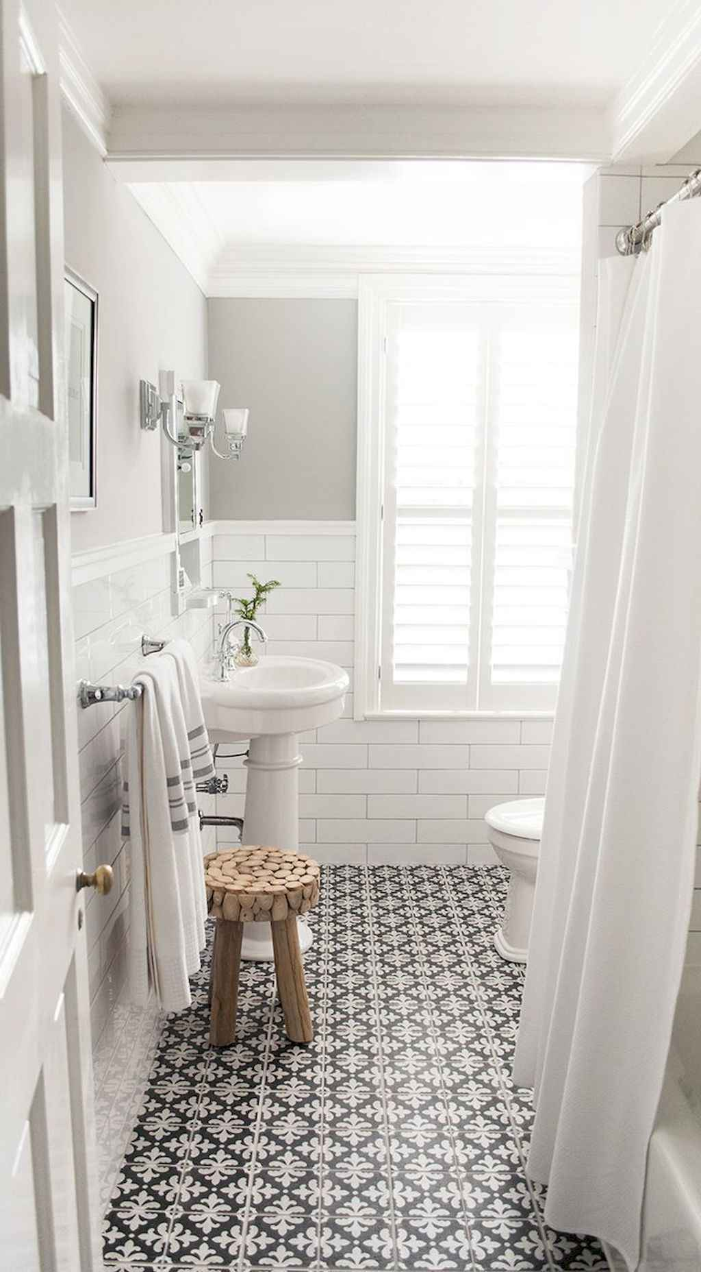 111 awesome small bathroom remodel ideas on a budget (18 ...