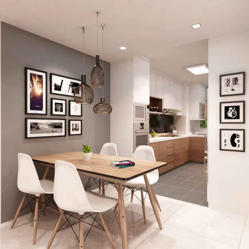 Apartment Dining Room Decor Ideas