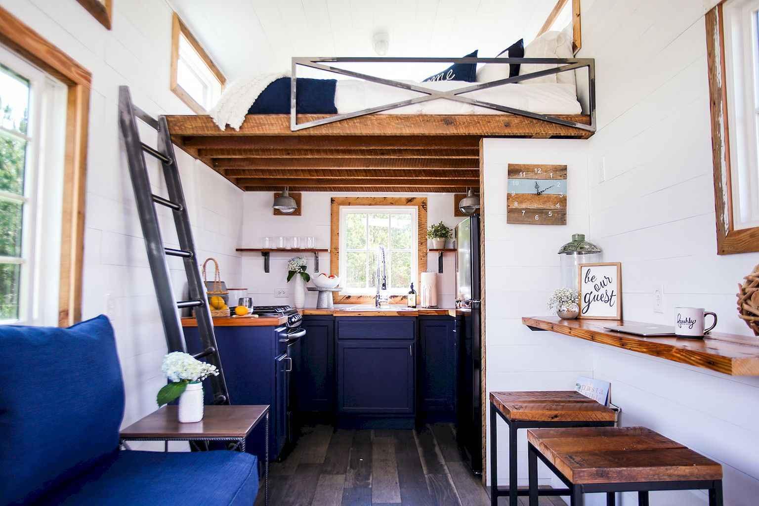 Best 30 Tiny House Interior Decor Ideas 26 Roomadness Com
