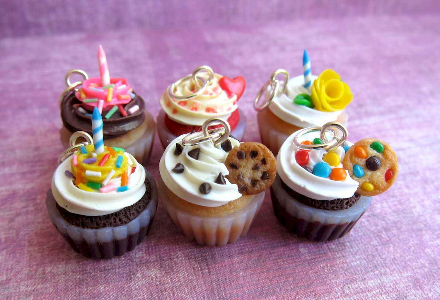 25 Easy To Try Diy Polymer Clay Cake Design Ideas 24 Roomadness Com