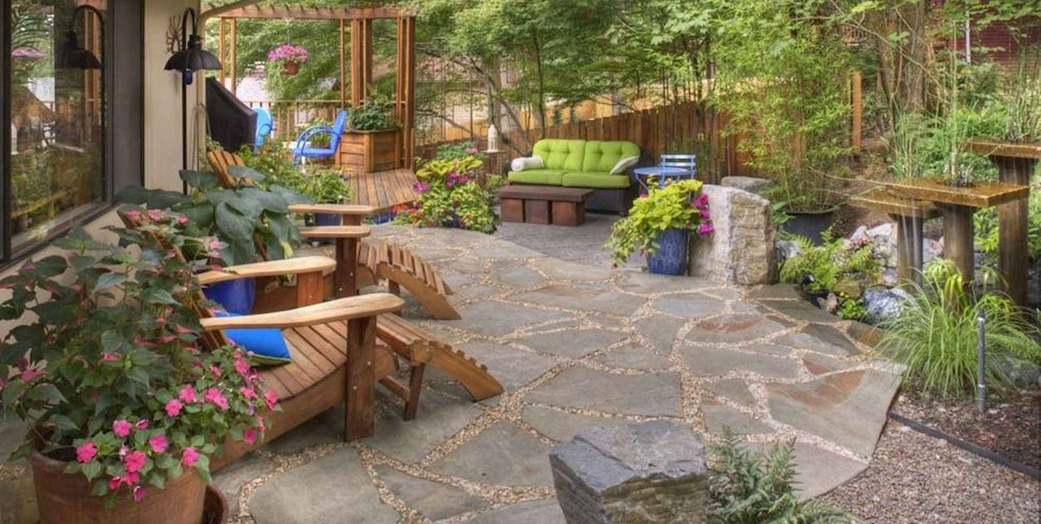 40 Rustic Backyard Design Ideas And Remodel 34 Roomadness Com