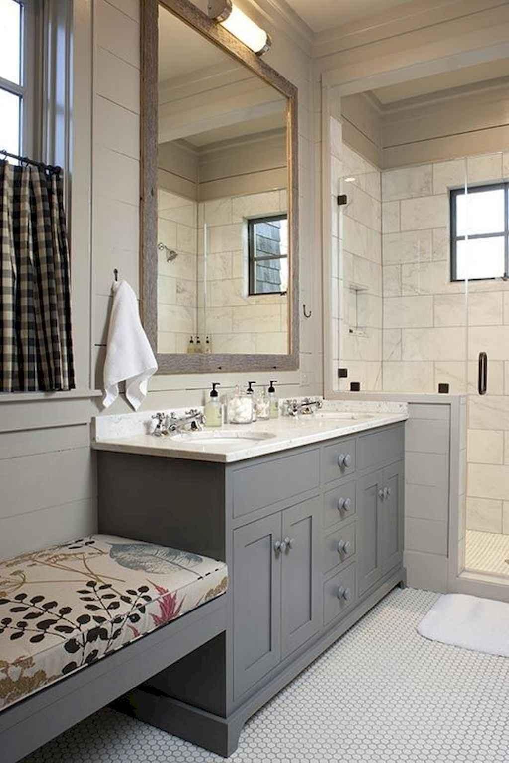 1024 1536 In 120 Best Modern Farmhouse Bathroom Design Ideas