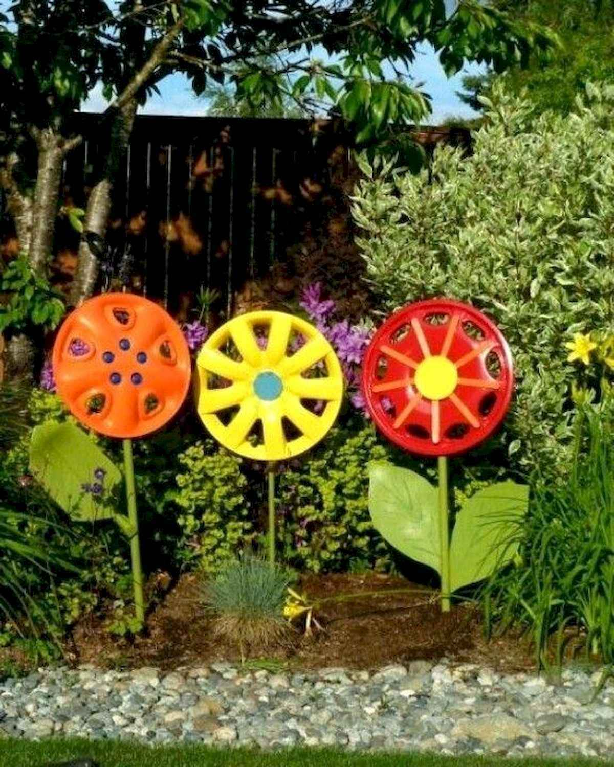 40 diy fun garden ideas decorations and makeover for summer (19 ...