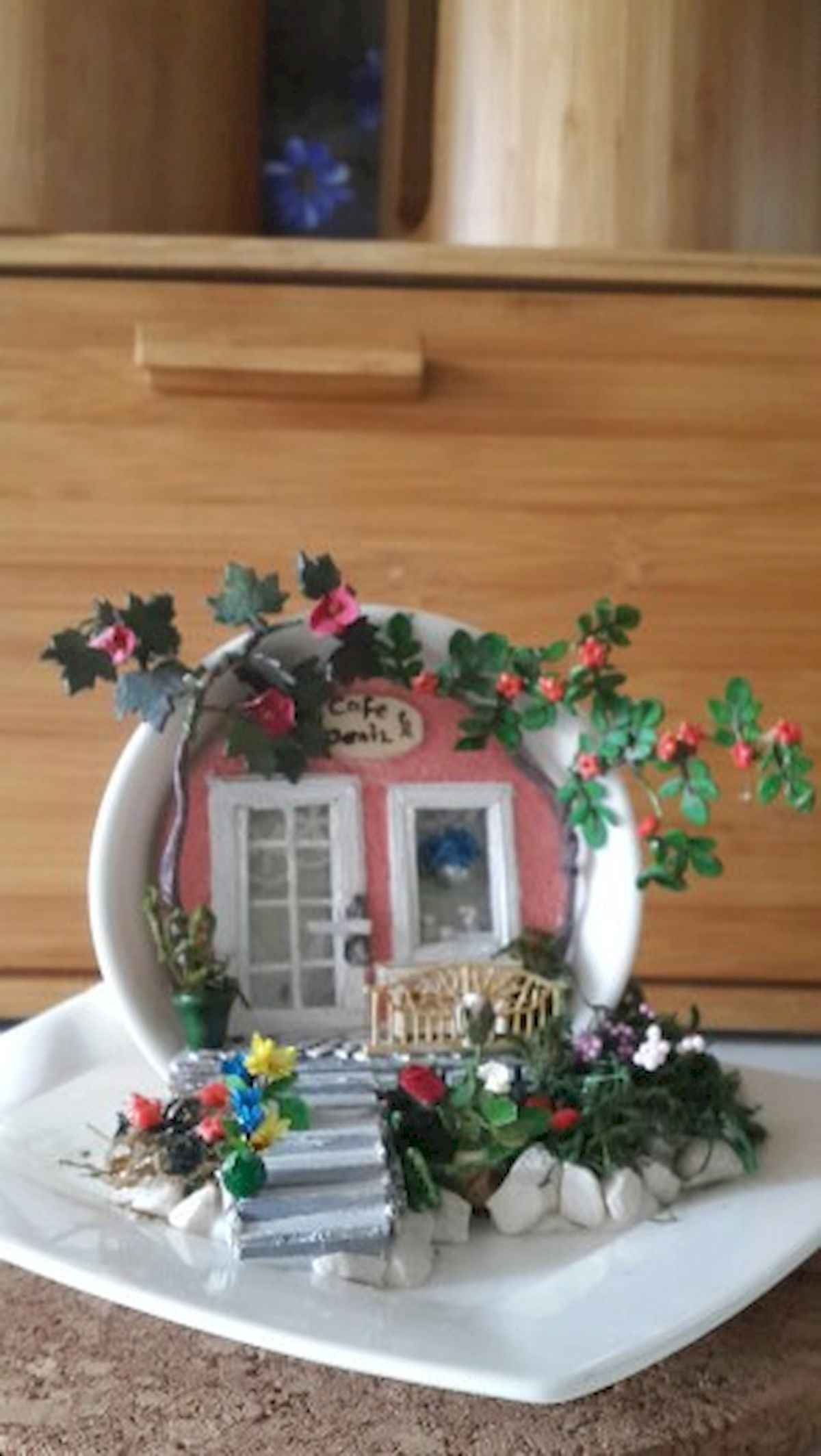 50 easy diy summer gardening teacup fairy garden ideas (22 ...
