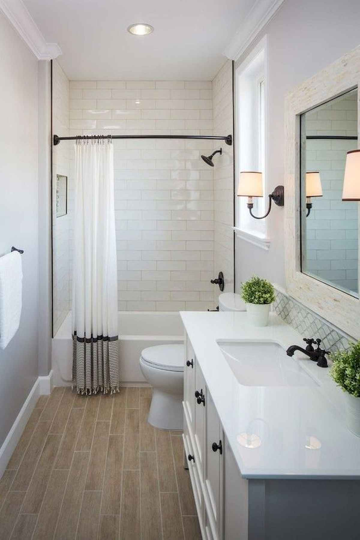 50 small guest bathroom ideas decorations and remodel (42 ...