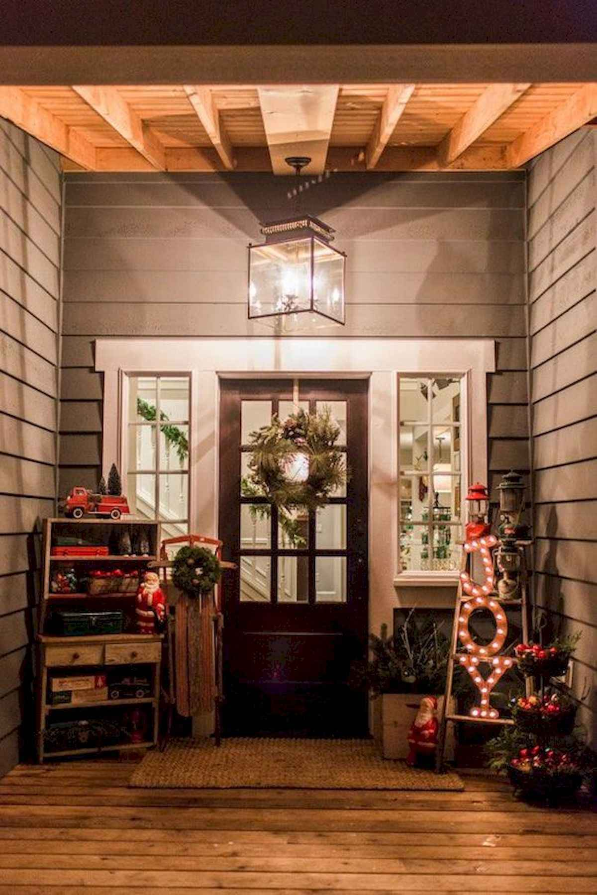 1200 1800 in 50 stunning front porch christmas lights decorations ideas