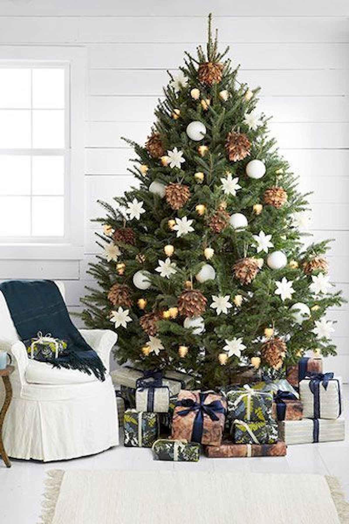 ... 1200 × 1800 in 60 Elegant Christmas Decorations Ideas