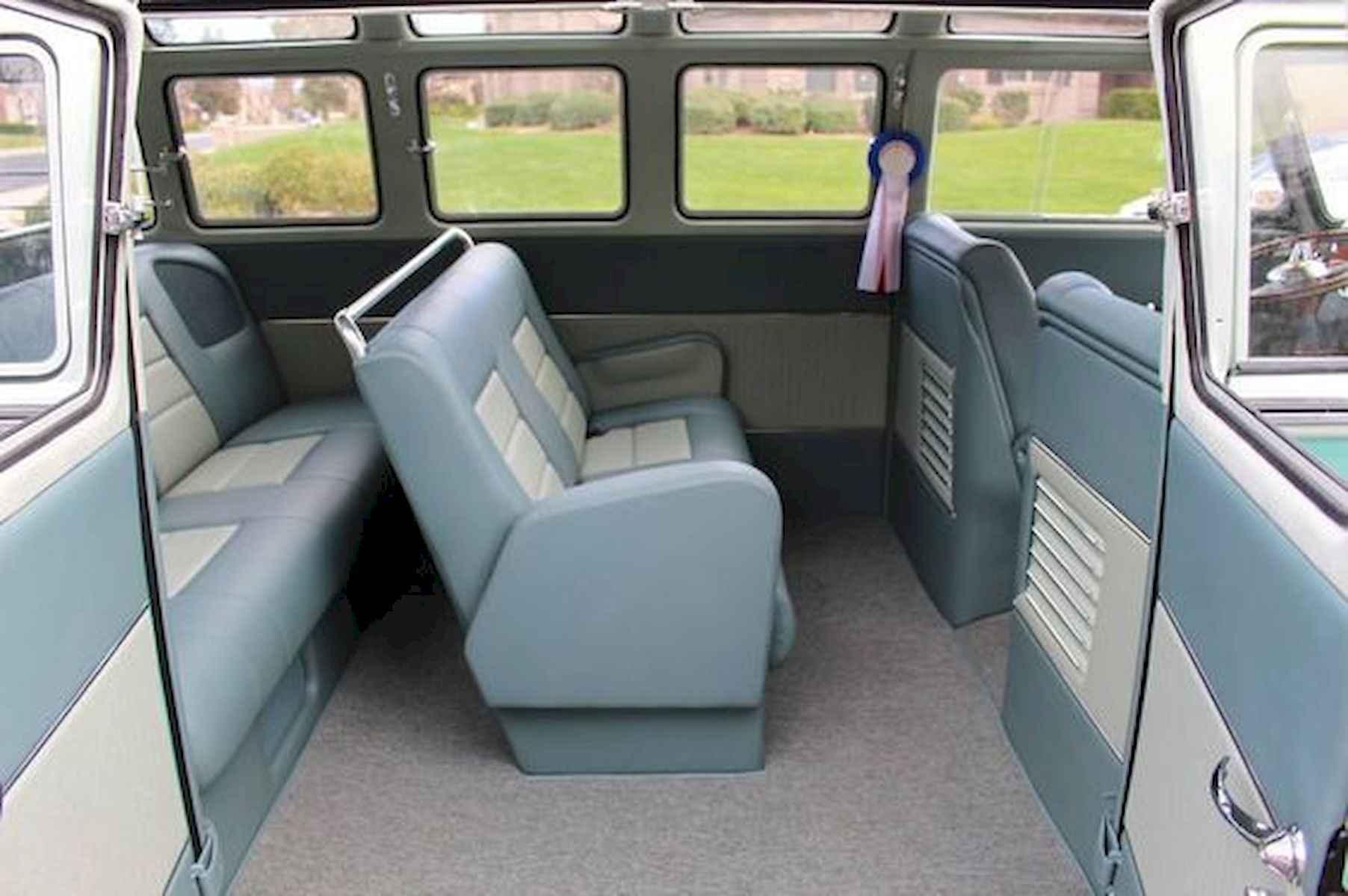 30 Creative Vw Bus Interior Design Ideas 1 Roomadness Com