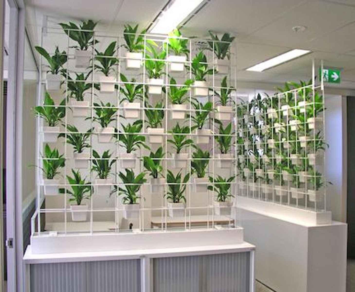 30 fantastic vertical garden indoor decor ideas (13)