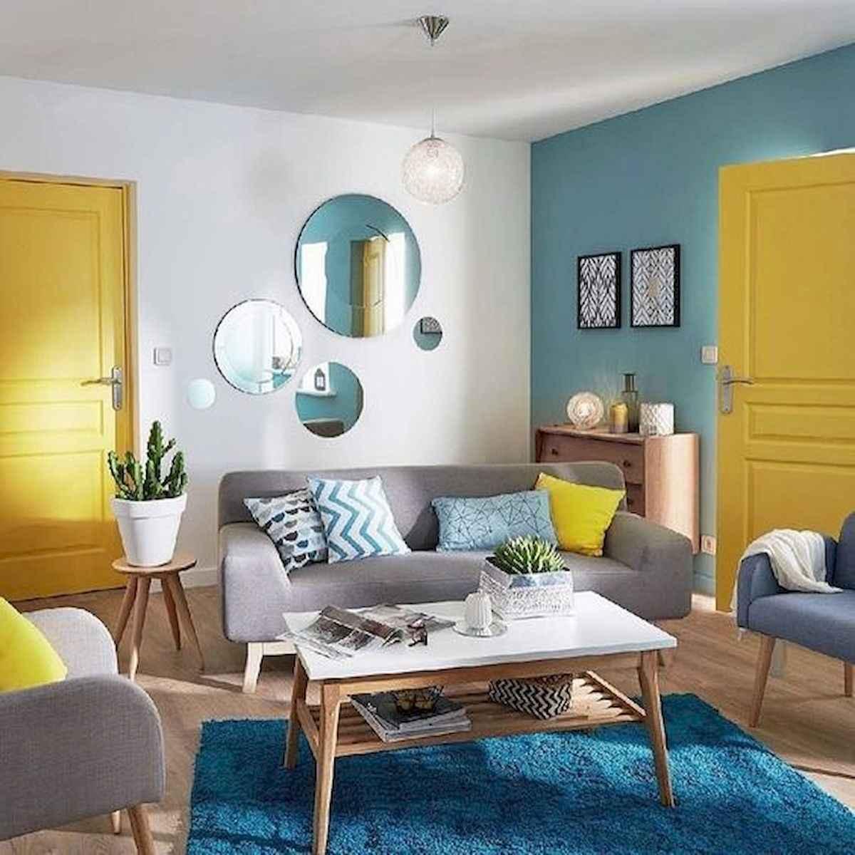 25 home decor ideas for modern living room (15)