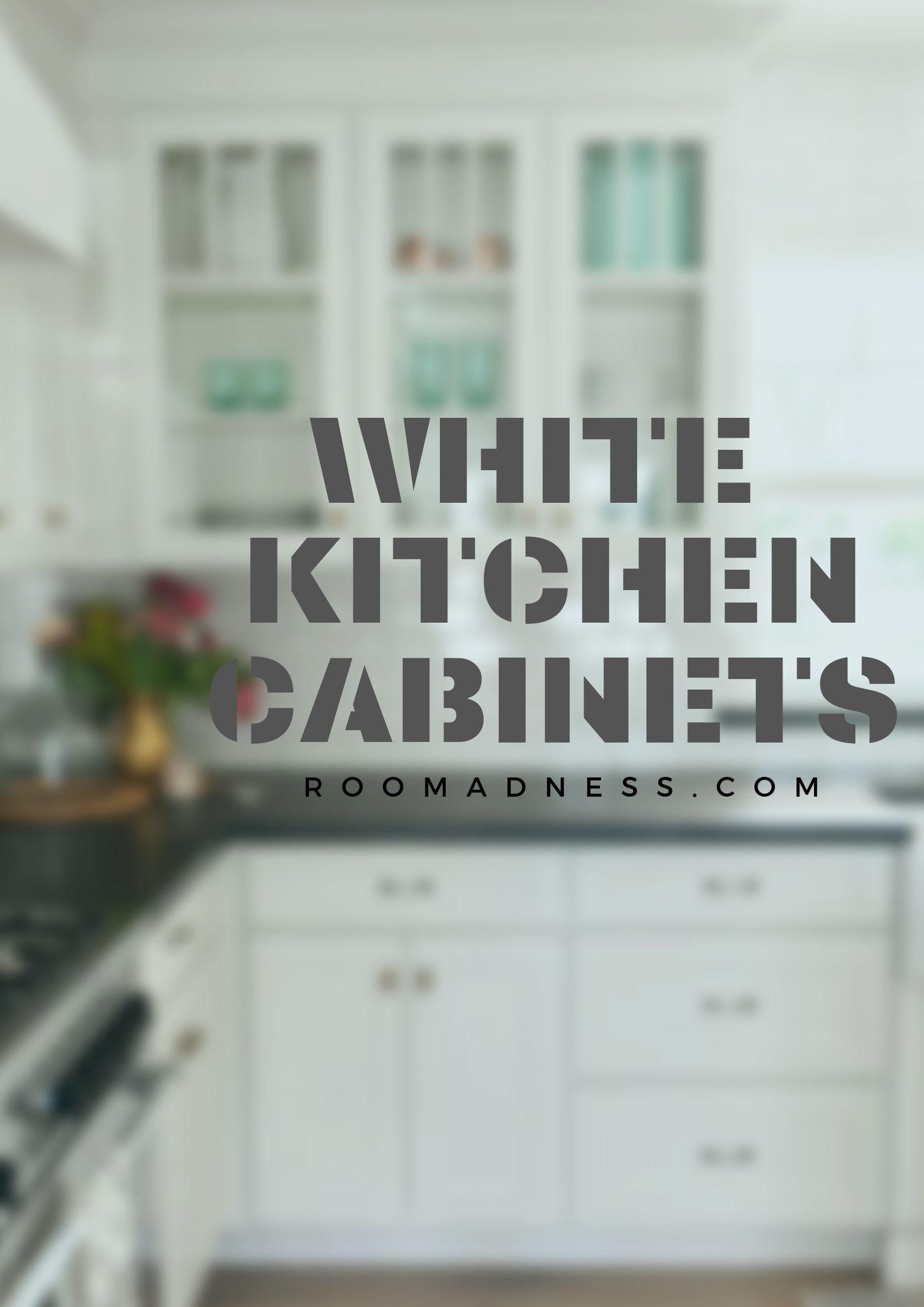 Farmhouse kitchen cabinets (1)