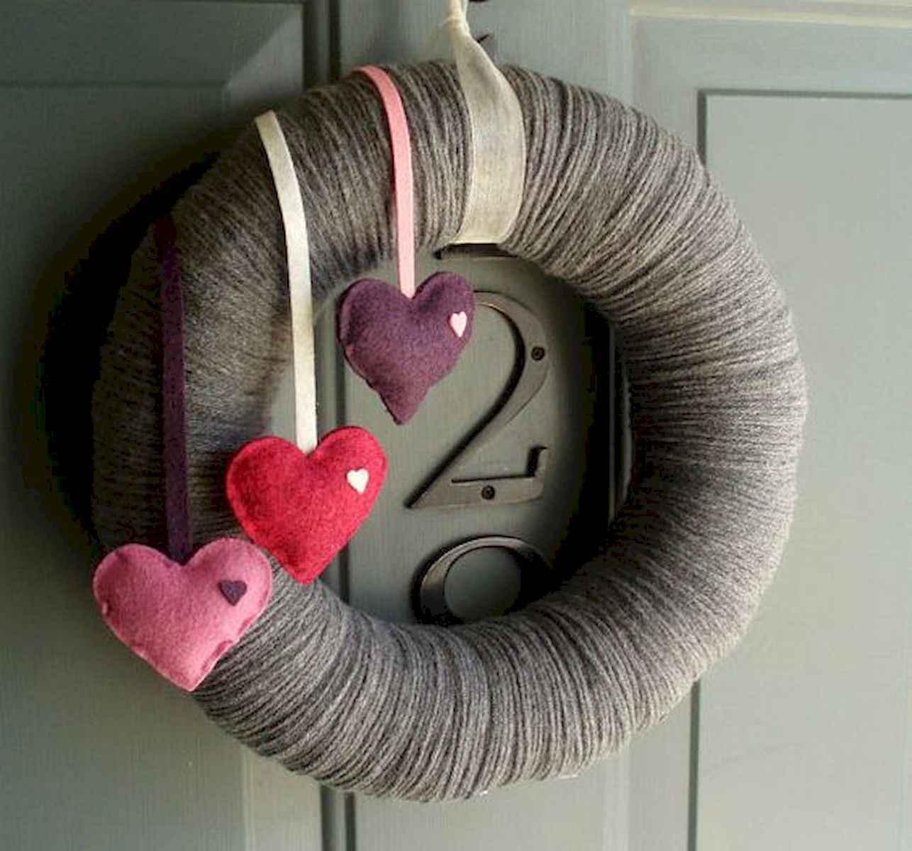 110 easy diy valentines decorations ideas and remodel (108)